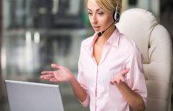 Une entreprise peut un jour ou l'autre faire face à une surcharge de travail administratif. Pour s'en sortir, elle peut alors recourir à une télésecrétaire.