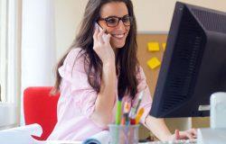 L'absentéisme est inévitable dans toute entreprise. Cependant, le télésecrétariat a des solutions qui pourront régler le problème du manque d'effectif